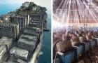 Abandonnés mais fascinants : 15 lieux où le temps a laissé une marque indélébile