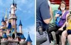 Une maman se fait expulser d'un parc d'attractions pour avoir allaité son bébé sur un banc