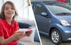 7-jähriger Junge gibt versehentlich 1500 Euro für ein Spiel auf seinem Mobiltelefon aus und sein Vater ist gezwungen, das Auto zu verkaufen