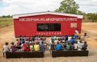 Nel Malawi è stata costruita la prima scuola con la stampa 3D, in sole 18 ore: è economica e sostenibile