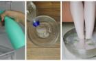 Eau oxygénée : découvrez comment elle peut être utile dans le ménage de la maison ou pour le soin de la personne
