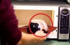 10 truques úteis e fáceis de fazer com o microondas (inclusive receitas)!
