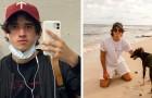 Junger Mann kündigt, weil sein Arbeitgeber ihm den Urlaub verweigert: Überwältigt von einer Welle der Kritik
