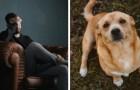 Sua moglie dice che la cagnolina è scappata ma 5 anni dopo scopre che in realtà l'ha portata al canile