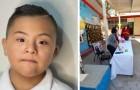 De bjuder inte hennes 6-åriga son på avslutningsfesten för att han har Downs syndrom - en mammas hjärtskärande historia
