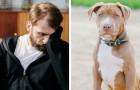 Die Ehefrau sagt, der Hund sei von zu Hause weggelaufen, aber 5 Jahre später findet der Ehemann heraus, dass sie diejenige war, die ihn ins Tierheim gebracht hat