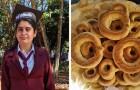 Ragazza madre vendeva il pane per pagarsi gli studi: oggi ha realizzato il suo sogno di diventare un'insegnante