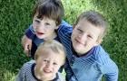 Zijn eerste kinderen intelligenter dan de jongere broers en zussen? Een studie zegt van wel