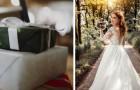 Sposa pretende che gli invitati spendano almeno $400 per il suo regalo di nozze