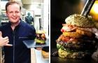 Uno chef crea l'hamburger più costoso del mondo: con i suoi 4.600€ è un vero pezzo da collezione