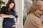 Sie hält ihre Schwangerschaft bis zur Geburt vor ihrer Familie geheim: Ihre Mutter wirft ihr vor, egoistisch zu sein