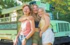 Drei Frauen entdecken, dass sie denselben Freund haben: Sie geben ihm den Laufpass und begeben sich gemeinsam auf eine unglaubliche Reise