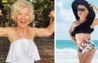 Diese 74-jährige Frau ist für Millionen von Menschen eine Quelle der Inspiration und Motivation geworden.