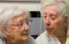 Estas dos gemelas han cumplido 101 años: no obstante vivan distantes, se encuentran una vez por semana