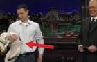 Deze man vertelt zijn hond om dood te spelen, je zult sterven van het lachen