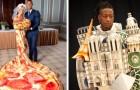 14 derart extravagante Haute Couture-Kleidungsstücke, dass sie uns sprachlos zurücklassen