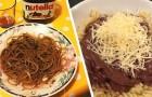 Pâtes au Nutella : le mélange bizarre devenu une véritable tendance sur le web