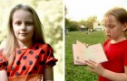 A 9-year-old girl passes the university admission test: she would like to enroll in the faculty of psychology