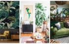 Arredo in stile tropicale: lasciati ispirare da questi spunti di design per aggiungere un tocco esotico all'arredamento