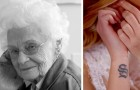Grandmother removes her tattoed granddaughters from her will and leaves her belongings to the only one who is uninked