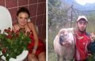 Sites de rencontres russes : 12 personnes qui ont choisi de se présenter à leur future âme sœur d'une manière mémorable