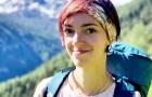 """Sie überlebt eine schwere Krankheit und reist jetzt zu Fuß um die Welt: """"Laufen hat mir das Leben gerettet"""""""