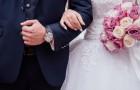 Ze vinden elkaar na 22 jaar weer: een voormalig stel van het lyceum wordt opnieuw verliefd en trouwt op hun 40e