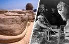 17 lieux et événements historiques comme vous ne les avez jamais vus, immortalisés sous des angles inhabituels