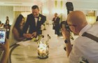 De fotograaf verdwijnt met de trouwfoto's: een getrouwd stel klaagt hem aan en wordt gecompenseerd met £22.000