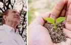 Dieser Arzt schenkt Familien für jedes Kind, das geboren wird, einen Baum zum Pflanzen