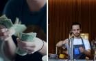 Restauranteigenaar steelt fooien van 22 werknemers en moet nu 1,6 miljoen aan schadevergoeding betalen