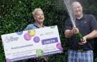 Scoprono di aver vinto 5 milioni di £ alla lotteria: la gioia di questa coppia in difficoltà è incontenibile