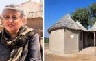 Pakistans erste Architektin hat Hunderte von ökologischen Häusern für bedürftige Menschen gebaut