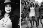 13 old-fashioned photos which show how your grandmother dressed much better than you