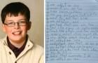 """""""Ich versuche dazuzugehören, ich hoffe, dass ich es eines Tages werde"""": Autistischer Junge erklärt seine Kondition in einem bewegenden Gedicht"""