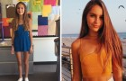 13-jähriges Mädchen wird von der Schule verwiesen, weil ihre Kleidung