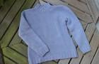 Votre pull en laine a rétréci au lavage ? Essayez de le récupérer avec une astuce simple
