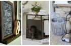 Vous voulez une maison parfaitement rangée ? Cachez brillamment tous les objets inesthétiques