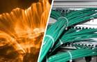 Solarer Supersturm könnte Internet-Apokalypse