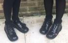 La scuola manda a casa due alunne perché indossano scarpe