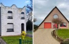 Deze Instagram-pagina deelt de raarste huizen van België: 15 voorbeelden vol persoonlijkheid