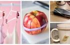 Les élastiques pour résoudre beaucoup de problèmes : découvrez les utilisations alternatives de ces objets à la maison