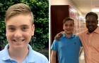 Lehrer spendet einem Schüler, der sie brauchte, eine Niere: Er hat ihm das Leben gerettet