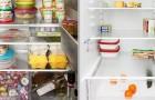 Dimmi cosa hai nel frigorifero e ti dirò chi sei: il curioso progetto di questa fotografa