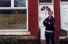 Il achète sa première maison à 19 ans et affirme que tous les jeunes peuvent le faire :