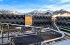 Apre in Islanda il più grande impianto per la cattura di anidride carbonica al mondo
