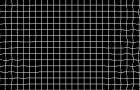 Cette grille se répare toute seule en la regardant attentivement : la curieuse illusion d'optique