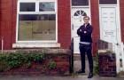 Op 19-jarige leeftijd weet hij zijn eerste huis te kopen en moedigt hij de jonge mensen van nu aan: