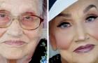 La magia del makeup: 15 persone che hanno scelto di cambiare totalmente aspetto con l'aiuto del trucco