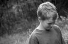 Come si sente un bambino quando vede i suoi genitori litigare in continuazione?